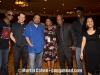 Maurice Brown, Jeff Lorber, George Duke, Vivianne Cohen, Keith Martin, Everette Harp and Faridah Sunusi