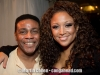 Steve Thornton and Chanté Moore