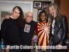 Theirry Arpino, Martin Cohen, Arnaud Dolmen and JC Maillard