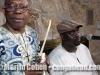 Baba Kebe and Ajayi Olusegun