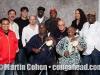 Javier Raez, Francis, Manu Koch, Aaron Heick, Kofo The Wonderman, Mamadou Ba, JoJo Kuo, Martin Cohen, Baba Kebe, Thierry Arpino and Ajayi Olusegun