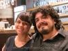 Mischa and Mauricio Mesones