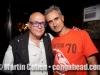 Martin Cohen and Pablo Aubia