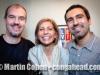 Rogerio Boccato, Magos Herrera and Alex Kautz