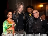 Malika Zarra, JC Maillard, Harvey Wirht and Martin Cohen