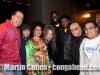 Felix Medina, Brahim Fribgane, Malika Zarra, JC Maillard, Mamadou Ba, Harvey Wirht, Javier Raez and  Martin Cohen