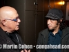 Martin Cohen and Brahim Fribgane