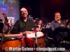 "George Delgado and Johnny ""Dandy"" Rodriguez  Mambo Legends at SOB's"