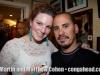 Nicole and Marc Quinones