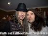 JC Maillard and Thierry Arpino