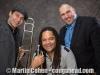 Chris Ferre, Denis Hernandez and Anibal Martinez