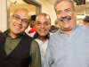 Ali Bello, Frankie Vazquez and Johnny &quot;Dandy&quot; Rodriguez