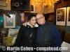 Martin Cohen and Kim Thompson