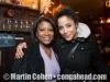 Vivianne Cohen and Kim Thompson