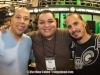Bobby Allende, Erik Piza and Marc Quiñones