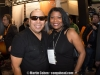 Bobby Allende and Vivianne Cohen