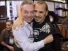Eddie and Marc