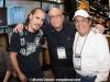 Marc, Martin and Giovanni Hidalgo