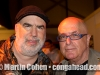 Randy Brecker and Martin Cohen