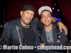 Roy Ayers and Matthew Cohen
