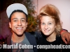 Matthew Cohen and Selah Sue