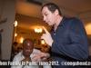 Owner of restaurant in Paris with Mokhtatar Samba