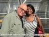 Martin and Vivianne at Centre Pompidou.  Paris, France.