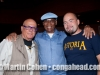 Martin Cohen, Pedro Martinez's father, Adrian Martinez and Sebastian Nickoll