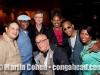 Luis Faife, Adrian Martinez (Pedro's father), Paul Siegel, Martin Cohen, ?, Pedro Pedrito Martínez and Vivianne Cohen