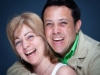 Pepito and wife