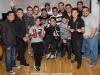 Porfi Baloa y sus Adolescentes in Montvale, NJ