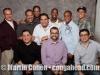 Charley Garcia, Ariel Velez, Jr., Elton Reyes, Puchi Colon, Jeff Zayas, Angel Justiniano, Cristian Rivera.  Seated, Erik Piza, Armando Lopez and Samuel Barretto