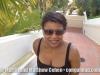 Vivianne at El Conquistador Hotel, Fajardo, Puerto Rico