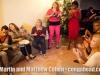 Myrna's Christmas Eve dinner