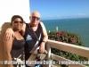 Vivianne and Martin Cohen at El Conquistador Hotel, Fajardo, Puerto Rico