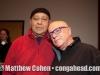 Bill Eaton and Martin Cohen