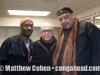Gary Fritz, Martin Cohen and Don Eaton