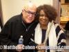 Martin Cohen and Bobbi Humphrey