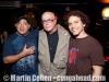 Richie Flores, Martin Cohen and Dafnis Prieto