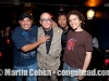 Richie Flores, Martin Cohen, Jean Claude and Dafnis Prieto