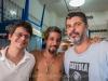 Bernardo, Luis and Eduardo