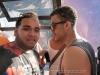 Javier and Matthew