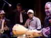 John Santos, Raul Rekow, Sandy Perez and Harold Muñiz