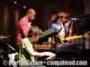 Cory Henry, Justin Stanton and Michael League