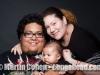 Carlos, Ian and Osmarie Yamasaki