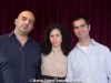 Panagiotis Andreou, Tammy Scheffer and Ronen Itzik