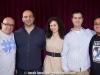 Martin Cohen, Panagiotis Andreou, Tammy Scheffer, Ronen Itzik and Javier Raez