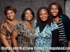 Katiana, Vivianne, Megen and Camey