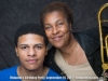 Miguel Vargas and mom