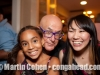 Thalia, Martin and Mika